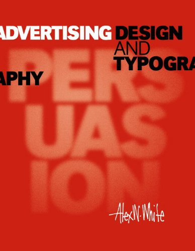 Advertising Design and Typography   2006 edition cover