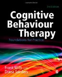 Cognitive Behaviour Therapy Foundations for Practice 3rd 2013 edition cover