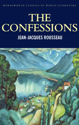 Confessions  N/A edition cover