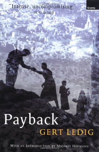 Payback   2003 edition cover