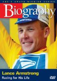 Biography - Lance Armstrong: Racing for His Life (A&E DVD Archives) System.Collections.Generic.List`1[System.String] artwork
