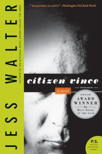 Citizen Vince  N/A edition cover