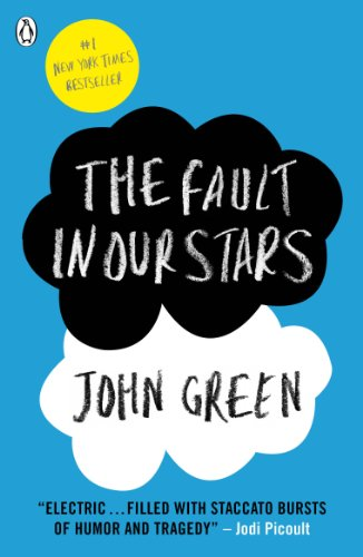 The Fault in Our Stars  0 edition cover
