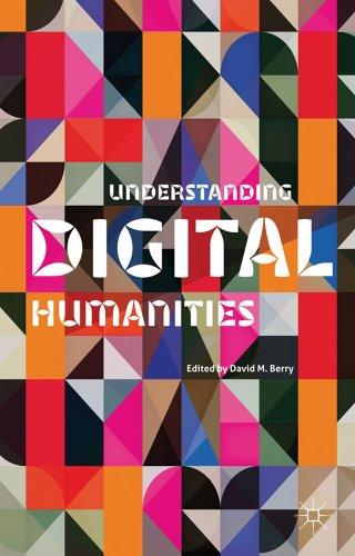 Understanding Digital Humanities   2012 edition cover