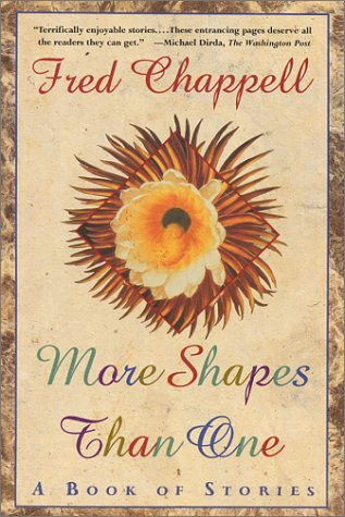 More Shape Than One A Book of Stories N/A edition cover