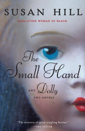 Small Hand and Dolly  N/A edition cover