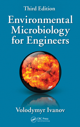 Environmental Microbiology for Engineers  3rd 2021 9780367321659 Front Cover