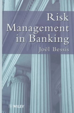 Risk Management in Banking   1998 9780471974659 Front Cover