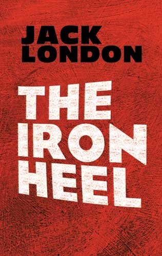 Iron Heel   2009 edition cover