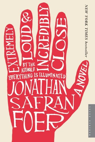 Extremely Loud and Incredibly Close   2006 edition cover