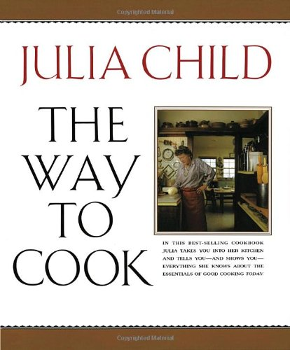 Way to Cook  N/A edition cover