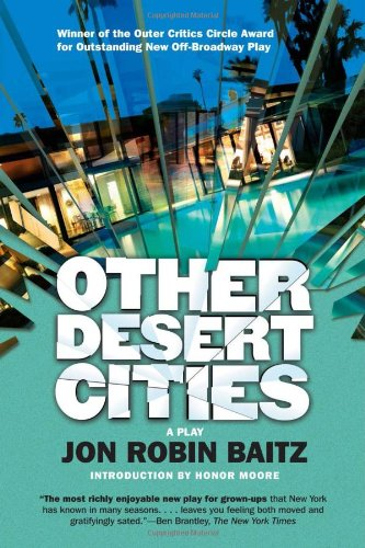 Other Desert Cities  N/A edition cover