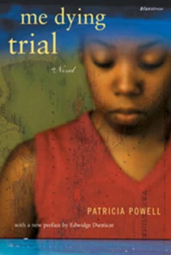 Me Dying Trial  2003 edition cover