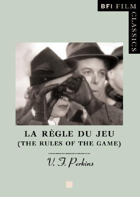 R�gle du Jeu   2012 edition cover