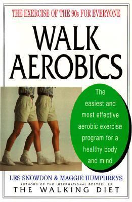 Walk Aerobics  N/A 9780879516659 Front Cover