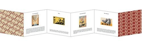 Machibako Japanese Marchbox Art of the 20s and 30s  2004 9780972563659 Front Cover