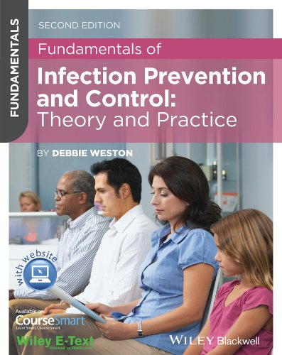 Fundamentals of Infection Prevention and Control Theory and Practice 2nd 2013 edition cover
