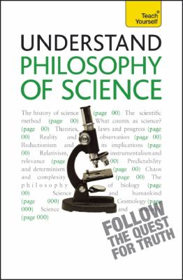 Understand Philosophy of Science   2012 edition cover