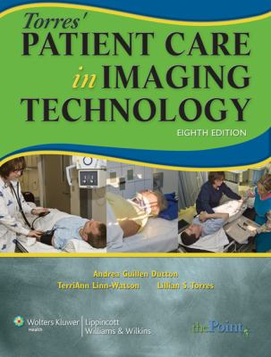 Patient Care in Imaging Technology  8th 2013 (Revised) edition cover