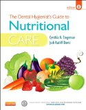 Dental Hygienist's Guide to Nutritional Care  4th 2014 edition cover