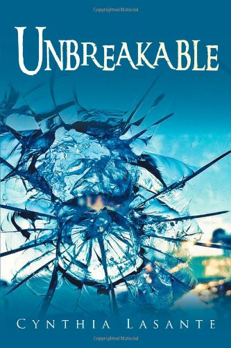 Unbreakable   2013 9781483639659 Front Cover