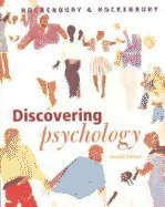 Discovering Psychology:  2nd 2000 9781572599659 Front Cover
