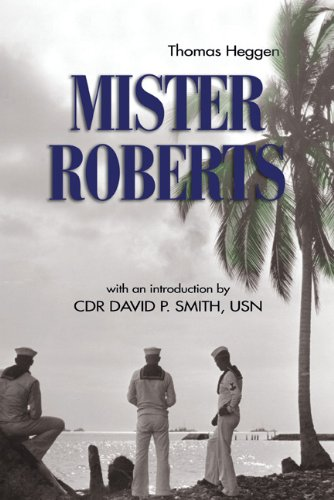 Mister Roberts   2009 edition cover