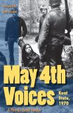 May 4th Voices: Kent State, 1970: a Play  2013 edition cover