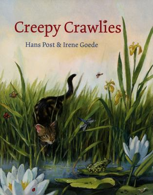Creepy Crawlies   2006 9781932425659 Front Cover