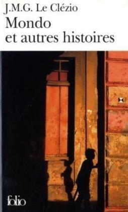 Mondo et Autres Histoires  N/A edition cover