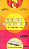 Applied Imagination (Cassette)  0 edition cover
