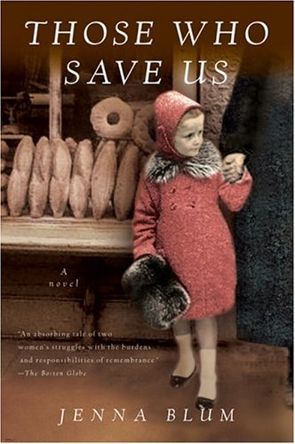 Those Who Save Us   2005 edition cover