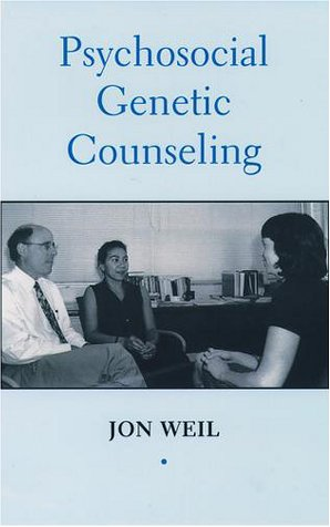 Psychosocial Genetic Counseling   2000 edition cover