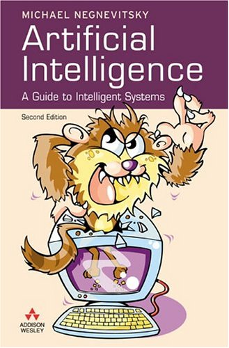 Artificial Intelligence A Guide to Intelligent Systems 2nd 2005 (Revised) edition cover