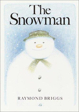 Snowman  N/A edition cover