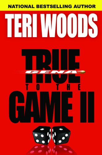 True to the Game II   2007 (Revised) edition cover