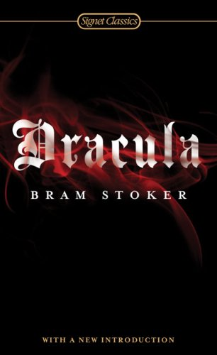 Dracula   2007 edition cover
