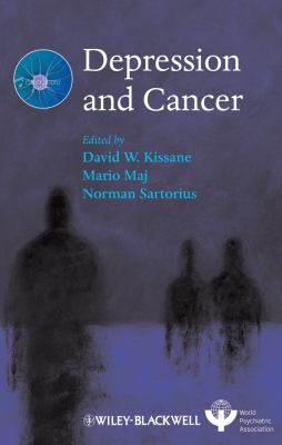 Depression and Cancer  2nd 2011 9780470689660 Front Cover