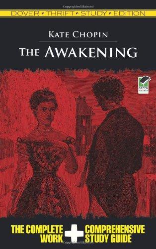 Awakening   2010 edition cover