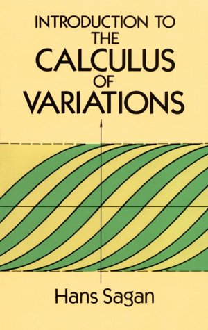 Introduction to the Calculus of Variations   1992 (Revised) edition cover