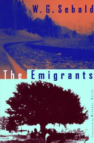 Ausgewanderten   1997 edition cover