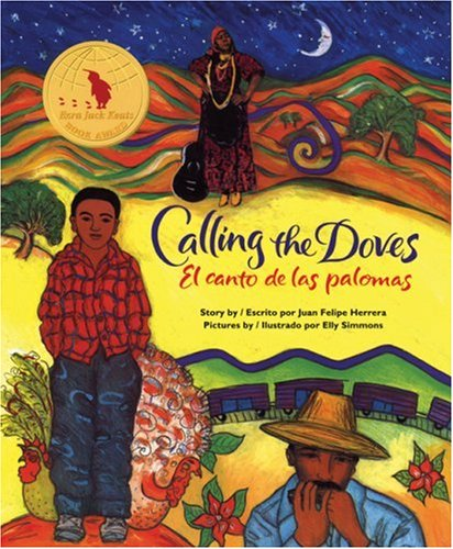 Canto De Las Palomos  N/A edition cover