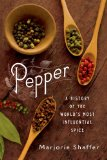 Pepper A History of the World's Most Influential Spice  2014 edition cover