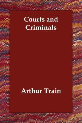 Courts and Criminals N/A 9781406810660 Front Cover