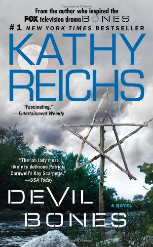 Devil Bones A Novel N/A 9781416525660 Front Cover