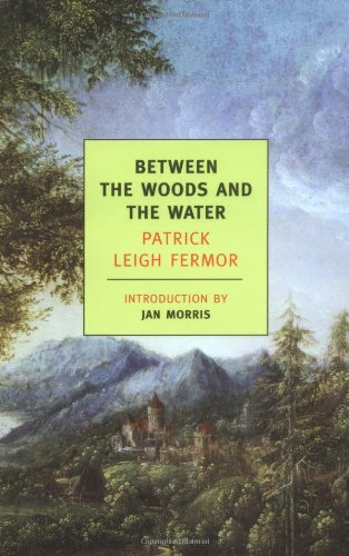 Between the Woods and the Water   2005 edition cover