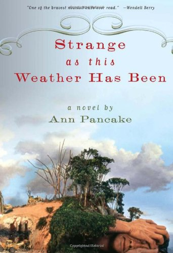 Strange as This Weather Has Been   2007 edition cover