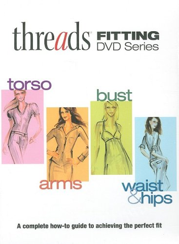 Threads Fitting Series:   2008 edition cover