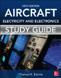 Aircraft Electricity and Electronics  6th 2014 edition cover