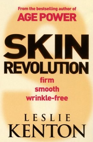 Skin Revolution N/A edition cover